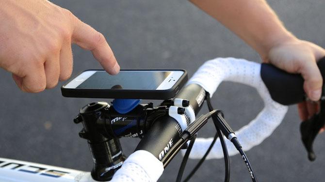 bicicletta digitale
