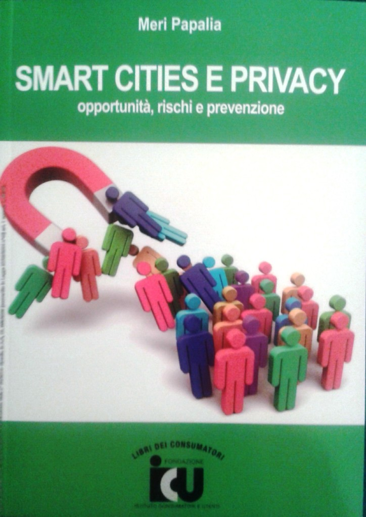 smart cities e privacy