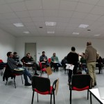 Il role play all'Università di Foggia